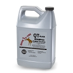 QT Shampoo Black Foaming Solution 1 gallon